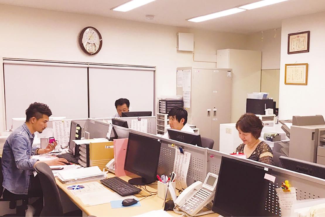 九州オフィス